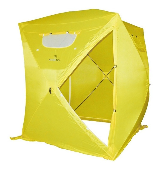 Tenda De Trabalho/camping A Prova D´água 2,38m