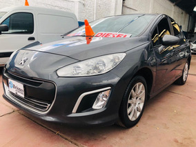 Peugeot 308 1.6 Allure Nav Hdi 115cv