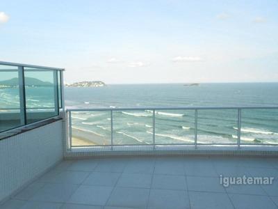 Apartamento A Venda No Guarujá - E10687mlb
