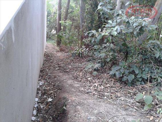 Terreno Residencial À Venda, Tucuruvi, São Paulo - Te0045. - Te0045