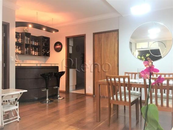 Apartamento À Venda Em Bonfim - Ap014886