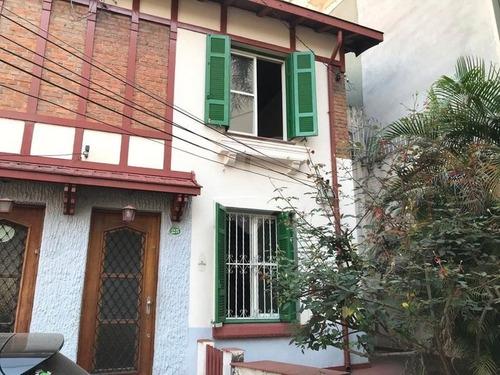 Imagem 1 de 30 de Casa 02 Dormitórios Para Venda Em Santana Em São Paulo/sp - Reo554794