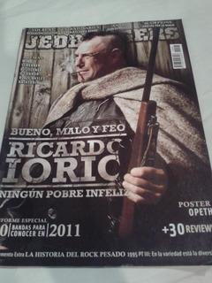 Ricardo Iorio Jedbangers