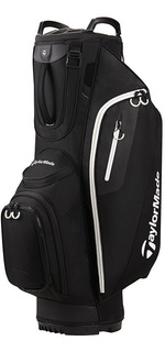 Bolsa De Golf Taylormade Cart Lite Black Golf Center
