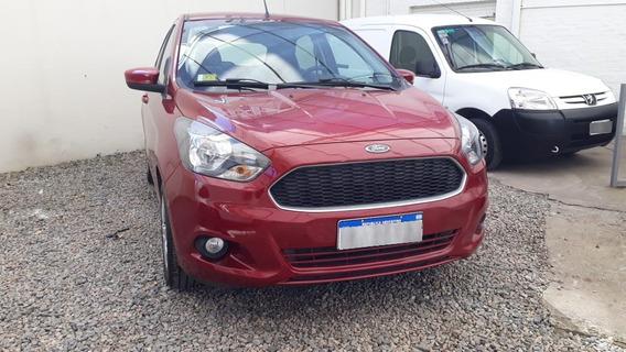 Ford Ka Nueva Linea Impecable Romera Hnos 1º Selección