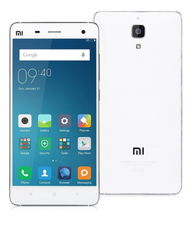 Celular Xiaomi Mi4w Snapdragon801 Lte 3gb Ram