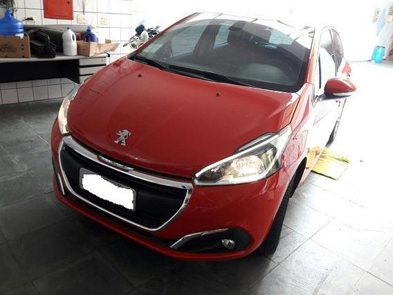 Peugeot - 208 Unica Dona