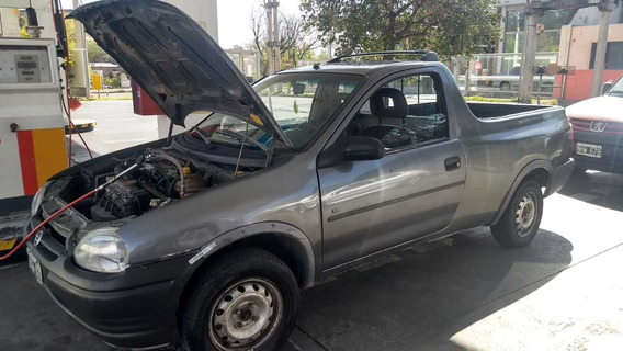Vendo Escucho Ofertas Corsa Pick Up