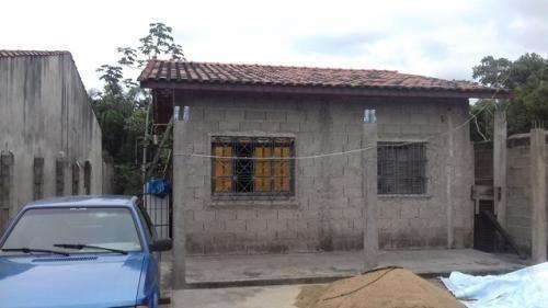 Imagem 1 de 14 de Casa Com 500 Metros Do Mar Em Itanhaém - 2193   Sanm
