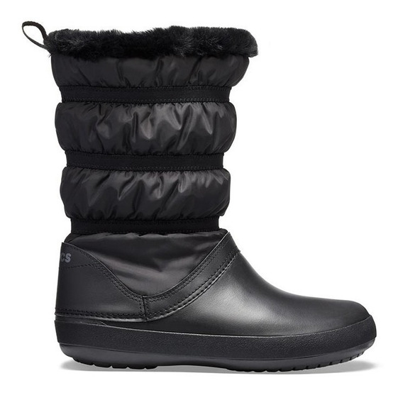 Crocs Originales Bota Invierno Winter Boot 205314 Asfl70sint