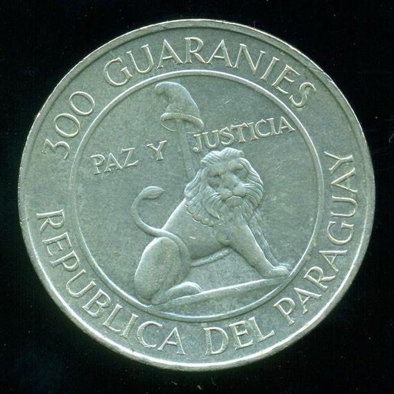 Paraguay Moneda De Plata 500 Guaraníes 1973 S/c- 26.76 Gram.