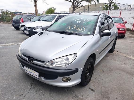 Peugeot 206 1.4 - Completo Parcelas $ 399,00