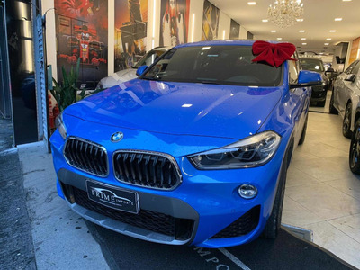 Bmw X2 2019 Sdrive 20i M