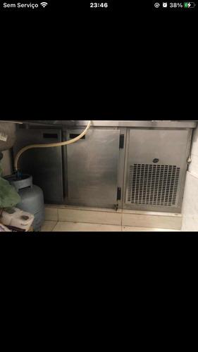 Refrigerador De Inox
