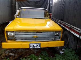 Chevrolet 1987 C30