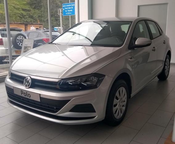 Volkswagen Polo Mecanico 1.6 Litros 110 Hp