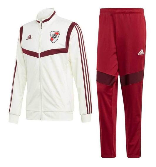 Conjunto Training Rp Pes Suit Bl/bd adidas Hombre