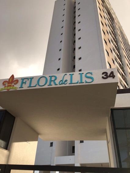 Morada Flor De Lis. Apartamento 2 Quartos