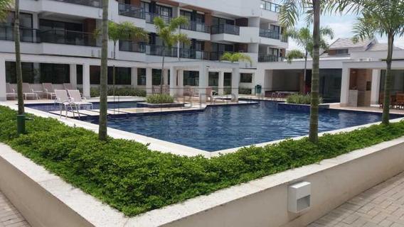Apartamento-à Venda-recreio Dos Bandeirantes-rio De Janeiro - Abap10024