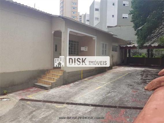 Terreno - Centro - Sao Bernardo Do Campo - Sao Paulo | Ref.: 21843 - 21843