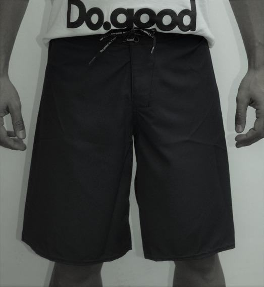 Short Do Good Box Hombre