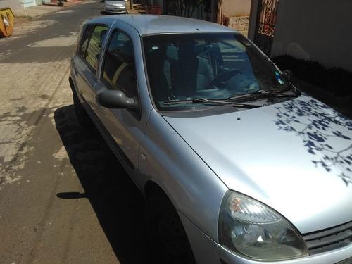 Renault Clio 1.0 Authentic 2005 4 Portas
