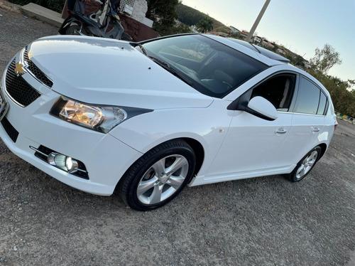 Imagem 1 de 6 de Chevrolet Cruze Sport 2013 1.8 Ltz Ecotec Aut. 5p