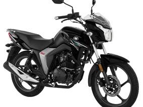 Suzuki - Dk 150 - Superior À Factor, Yamaha, Cg