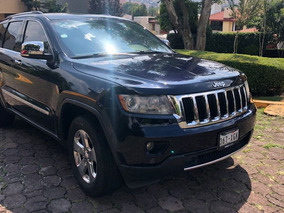 Jeep Grand Cherokee 3.6 Limited V6 4x2 Mt