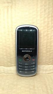 Celular Motorola Wx290 Vivo (usado)
