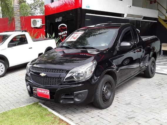Chevrolet Montana Ls 1.4 Flex 2014