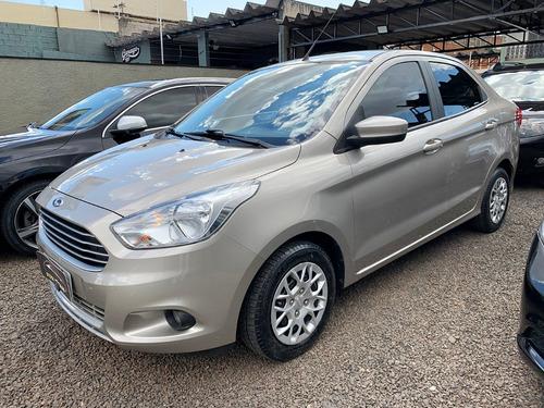 Ka Sedan 2018 1.5 Baixa Km