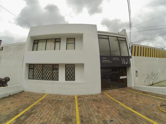Rentahouse Vende Consultorio La Cabrera Ea Mls 19-351