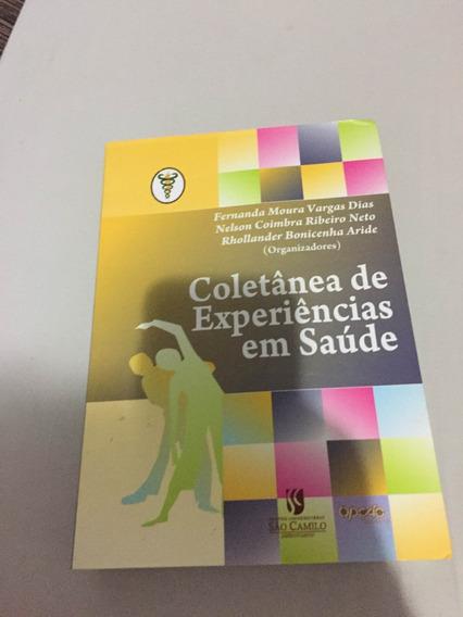 Coletânea De Experiências Em Saúde