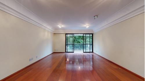 Imagem 1 de 23 de Apartamento Padrão Em São Paulo - Sp - Ap0054_rncr