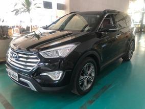 Hyundai Grand Santa Fé 3.3 7l 4wd Aut. 5p 2016
