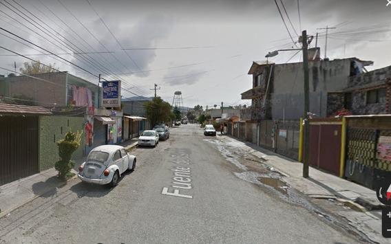 Casa Remate Hipotecario Col. Fuentes Del Valle