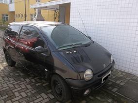 Twingo 2001 - Carro Mais Econômico Do País - 18km/l