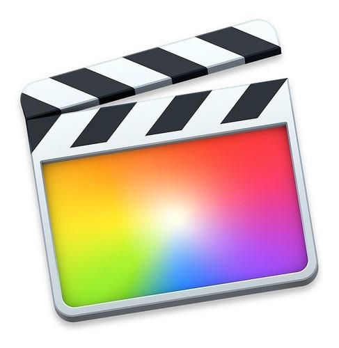 Final Cut Pro Para Mac - Instalacion ©