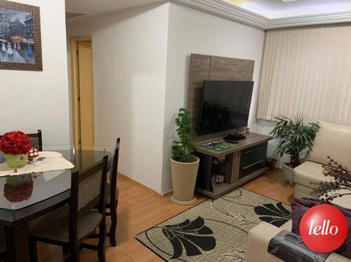 Imagem 1 de 23 de Apartamento - Ref: 224950