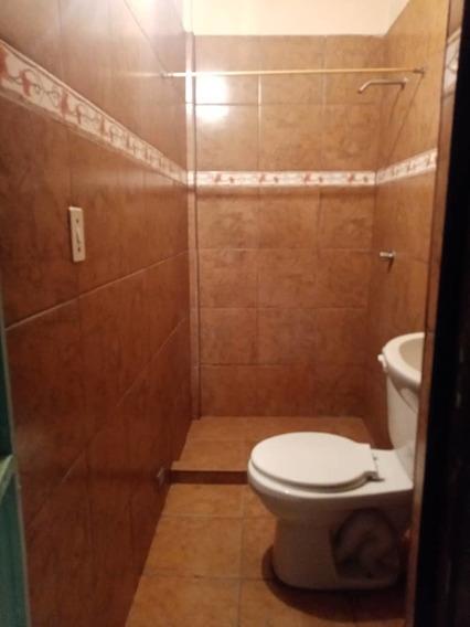 Maison Inmobiliaria Alquila Anexo En Piñonal 04243007048
