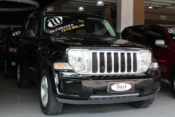 Jeep Cherokee Limited 3.7 2010