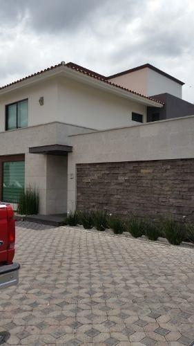 Casa En Condominio En Coaxustenco, Coaxustenco