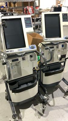 Reparación ,ultrasonidos Y Equipo Medico,camas Camillas