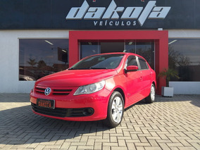 Volkswagen Voyage 1.0 8v G5 4p 2012