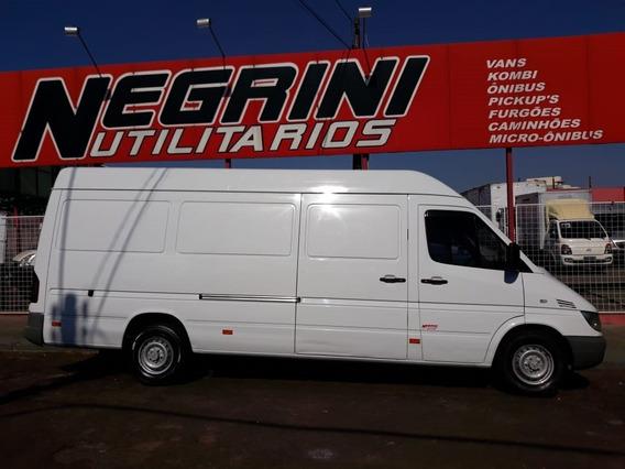 Mercedes-benz Sprinter 2.2 Furgão Street 311 Cdi Longo