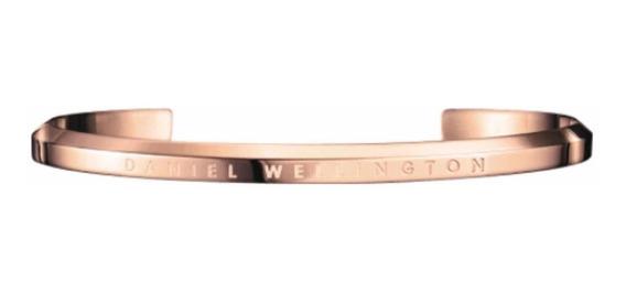 Daniel Wellington   Bracelet Classic Cuff ( Large )