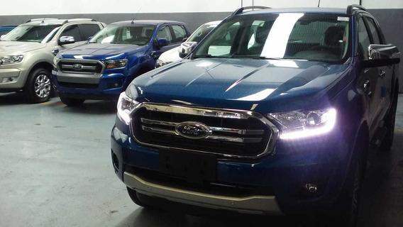 Ford Ranger Diesel 3.2l Cd 4x4 Limited 0km