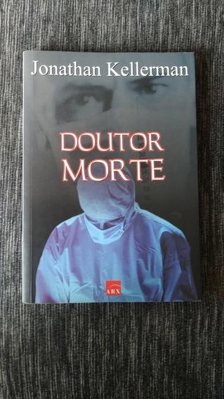 Livro Doutor Morte - Jonathan Kellerman