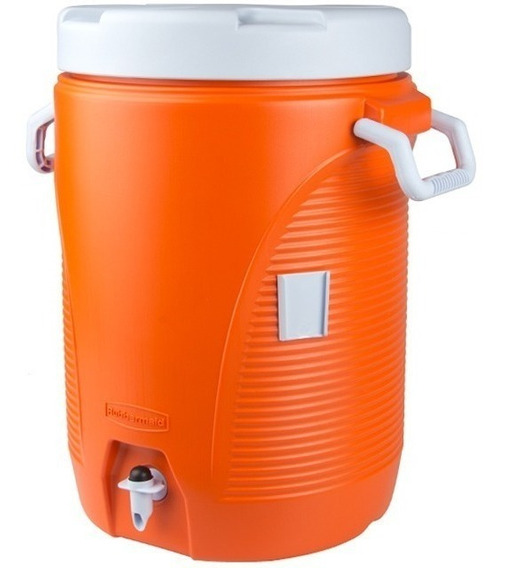 Termo Despachador Rubbermaid 37.9 L /10 Galones Envío Gratis